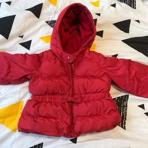 babyGap Toddler Jacket